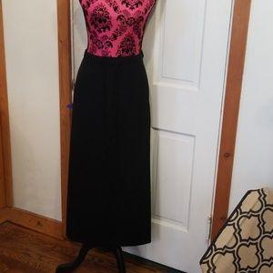 Talbots stretch skirt,
